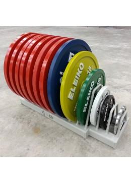 Iron Plate Rack