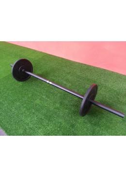 Axle Bar 2 m