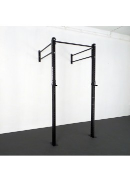 110 Wall Mount Rack