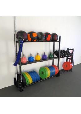 Multi Shelf Stand 1.80*1.10
