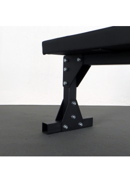 Removable Flat Bench