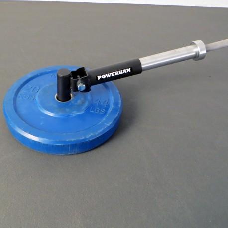 Bumper Landmine