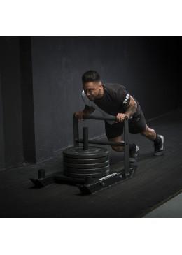 rineo Empuje PowerKan Atleta