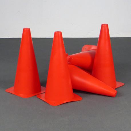 """Set 5 Cone Marker 12"""""""