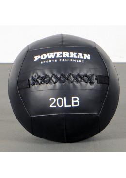 Medicine Ball in LB