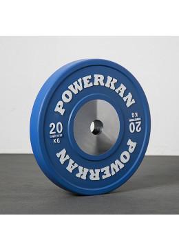 Disco Competición PowerKan